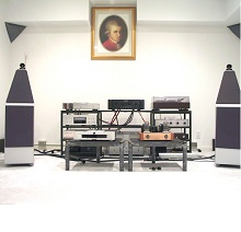 Amplifier Hi End-Hifi