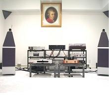 Amplifier Hi End-Hifi