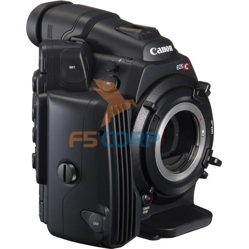 Cinema EOS C500 EF/PL
