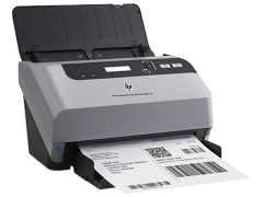 Máy scan HP Scanjet Enterprise Flow 5000 S2
