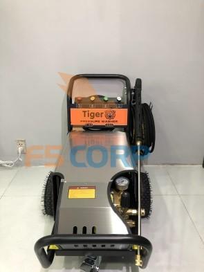 Máy phun xịt rửa xe cao áp tự ngắt 5.5KW Tiger UV-3200TTS