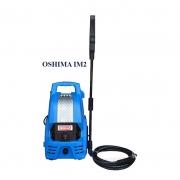 Máy phun áp lực Oshima IM2