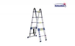 Thang nhôm rút đôi Nikawa NK-50AI