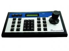 Bàn phím điều khiển camera SpeedDome QUESTEK QTA-213