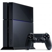 Máy chơi game Sony Playstation 4 - CUH-1206A B01