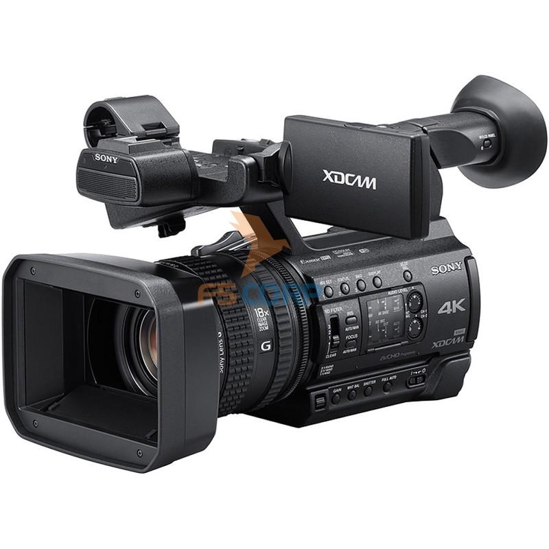 Máy quay phim chuyên nghiệp Sony PXW-Z150