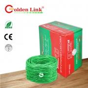 Cáp mạng GoldenLink SFTP CAT6E Premium