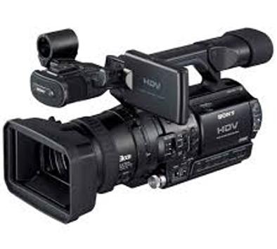 Máy quay phim chuyên nghiệp