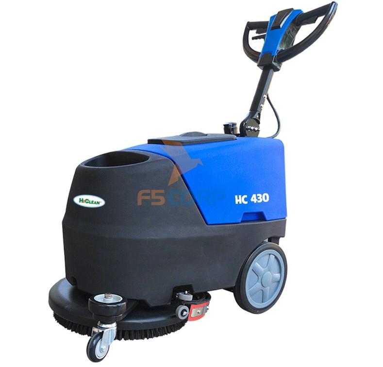 Máy chà sàn công nghiệp Hiclean HC 430