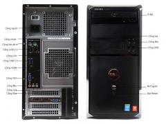 Máy tính để bàn DELL Vostro 3900MT (G3250-2-500)