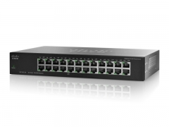 Cisco SG92-24 Compact 24-Port Gigabit Switch