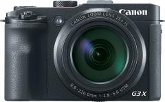 Máy ảnh KTS Canon PowerShot G3X