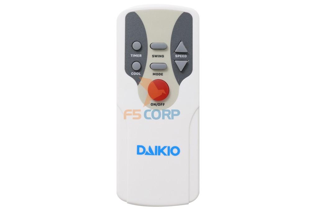 Quạt điều hòa Daikio DKA-04000A