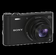 Máy ảnh Sony Cyber-shot DSC-WX350