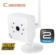 Camera IP Vivotek 8131W, Wifi 802.11n WLAN WPS
