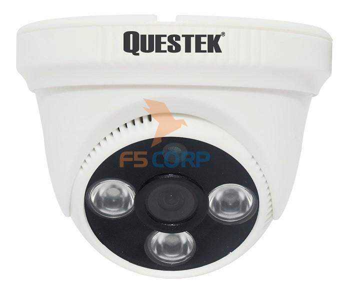Camera QUESTEK QTX-4160CVI