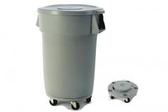 Thùng rác nhà bếp Cheng NB-T212A06-120 120 lít