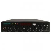 Ampli Mini Mixer Amplifier MP9312D 120W
