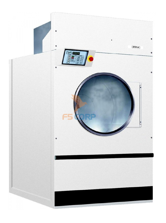 Máy sấy quần áo Primus D90