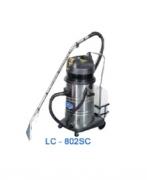 Máy phun hút giặt thảm LC - 802C