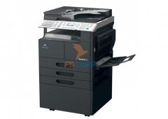 Máy photocopy Konica Bizhub 215V