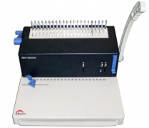 Máy đóng sách Silicon BM-CB2000