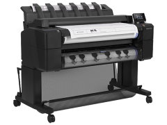 HP Designjet T2500 36 in PS eMultifunction