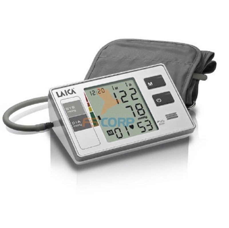 Máy đo huyết áp bắp tay Laica BM2001