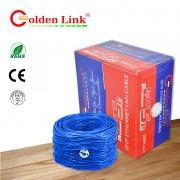 Cáp mạng GoldenLink SFTP CAT5E premium
