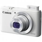 Máy ảnh Canon S200