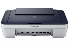 Máy in phun màu đa chức năng Canon E 400