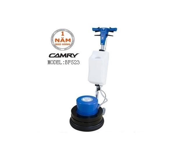 Máy chà sàn tạ, giặt thảm Camry BF 523