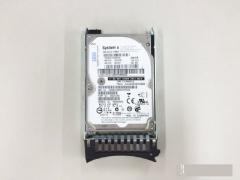 """Ổ cứng máy chủ IBM 00WG665 600GB 15K 12Gbps SAS 2.5""""G3HS HDD"""