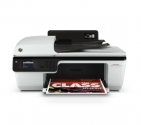 Máy in phun HP DESKJET INK ADVANTAGE  2645 AIO PRINTER
