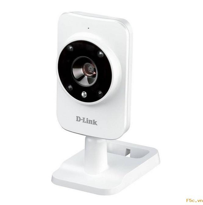 Camera D-Link DCS-935L IP Cloud không dây hồng ngoại