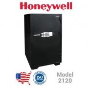 Két sắt văn phòng Honey Well 2120 khóa cơ và kĩ thuật số