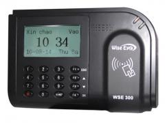 Máy chấm công bằng thẻ cảm ứng Wise Eye WSE 300