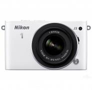 Máy ảnh Nikon 1 J3 + kit 10-30mm