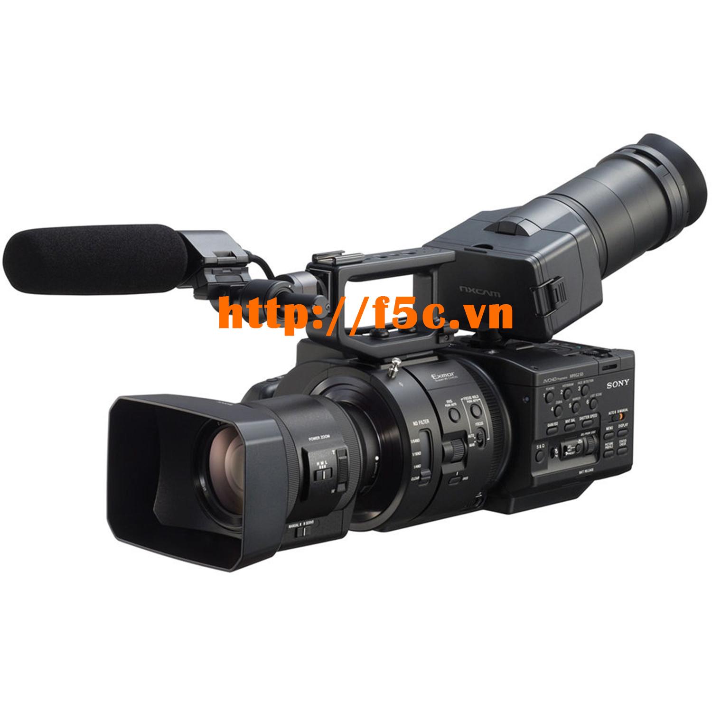 Máy quay phim chuyên nghiệp Sony NXCAM (AVCHD) NEX-FS700RH
