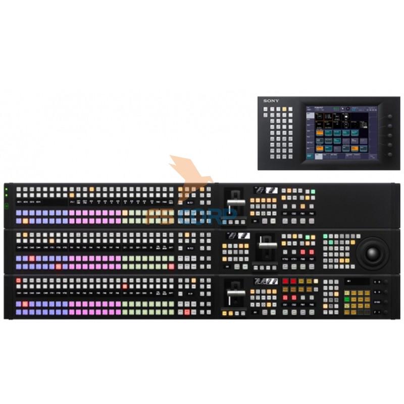 Bàn kỹ xảo Sony MVS-6530