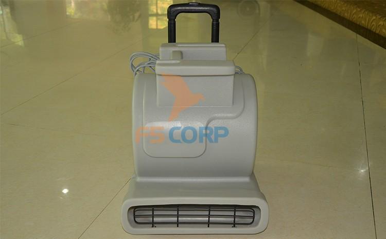 Quạt thổi sấy thảm 3 tốc độ Chaobao CB-900E