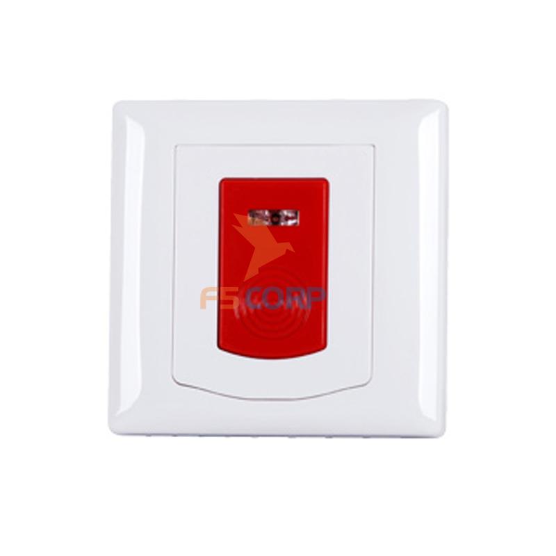 Nút bấm khẩn cấp không dây Focus PB-200R