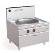 Bếp từ đơn một nồi nước STI-12KF40-11