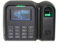 Máy chấm công vân tay & cảm ứng Wise Eye WSE 7200