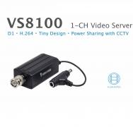 Bộ chuyển đổi tín hiệu Analog thành IP VIVOTEK VS8100