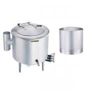 Nồi nấu canh tròn Berjaya BP30WB 110 lít