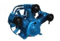 Đầu máy nén khí 2 x 65 (1 hp, kiểu FYK)