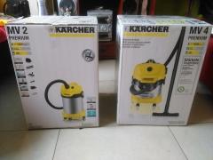 Máy hút bụi khô và ướt Karcher MV 2 Premium