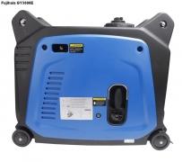 Máy phát điện biến tần kỹ thuật số FUJIHAIA GY3500E (3/3.5 KVA)