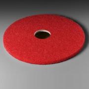 Phớt đánh sàn màu đỏ 5100 3M 61500035938 17 inch